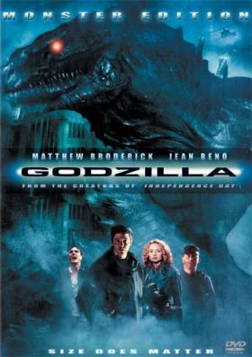 Godzilla (1998) online film