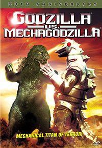 Godzilla a Mechagodzilla ellen (1974) online film