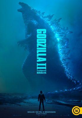 Godzilla II - A szörnyek királya (2019) online film