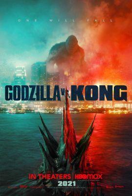 Godzilla Kong ellen (2021) online film