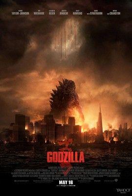 Godzilla (2014) online film