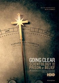 Going Clear: Scientology and the Prison of Belief (2015) online film