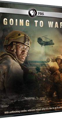 Going to War (2018) online film