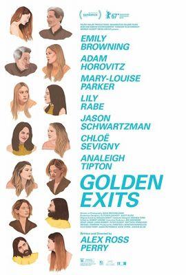 Arany kijárat (2017) online film