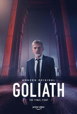Góliát 4. évad (2021) online sorozat