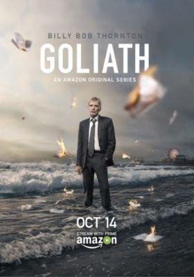 Goliath 1. évad (2016) online sorozat