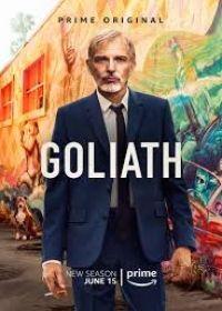 Goliath 2. évad (2018) online sorozat