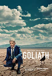 Goliath 3. évad (2019) online sorozat