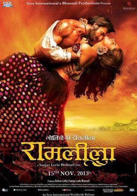 Goliyon: Ki Rasleela Ram-Leela (2013) online film