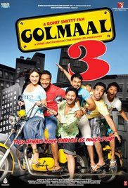 Golmaal 3 (2010) online film