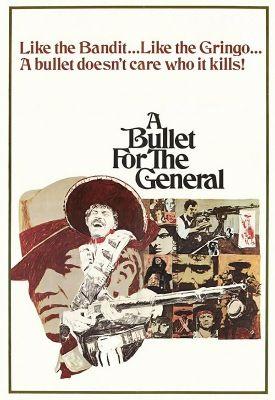 Golyó a tábornoknak (1967) online film