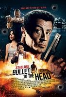 Fejlövés - Bullet to the Head (2013) online film