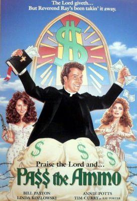 Golyóálló glória (1988) online film