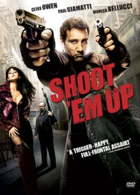 Golyózápor (2007) online film