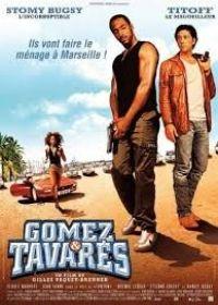 Gomez kontra Tavares (2007) online film