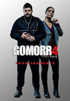 Gomorra 4. évad (2019) online sorozat