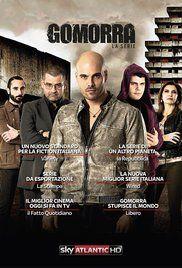 Gomorrha 2. évad (2014) online sorozat