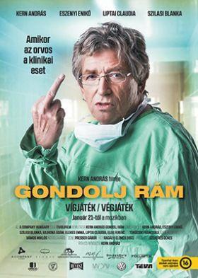 Gondolj r�m (2016) online film