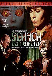 Gondolkodó robotok (1976) online film