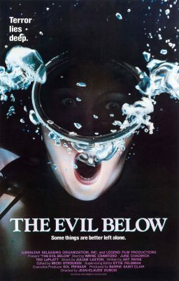 Gonosz mélység (1989) online film