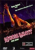 Gonosz halott - Az erdő szelleme (1981) online film
