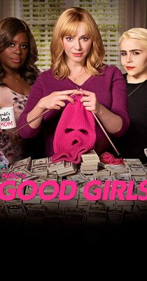 Good Girls 1. évad (2018) online sorozat