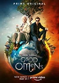 Good Omens 1. évad (2019) online sorozat