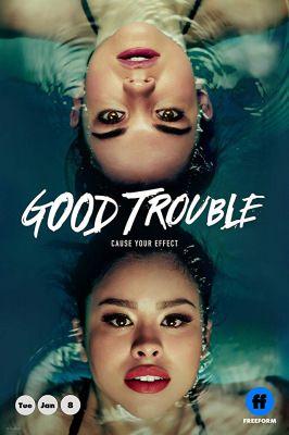 Good Trouble 2. évad (2019) online sorozat