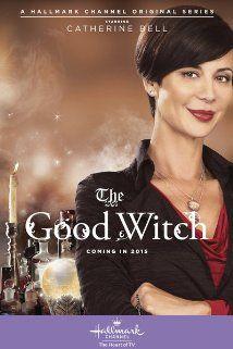 Good Witch 1. évad (2015) online sorozat