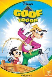 Goofy (1995) online film