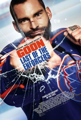 Goon: Last of the Enforcers (2017) online film