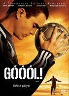Góóól! (2005) online film