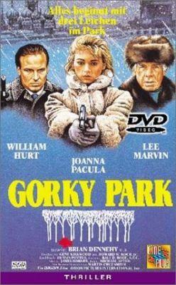 Gorkij park (1983) online film