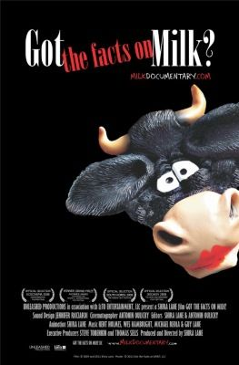 Got the facts on milk? (2008) online film