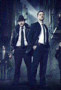Gotham (2014) online sorozat