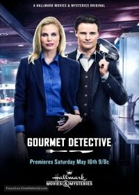 Gourmet detektív (2015) online film