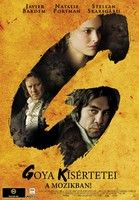 Goya kísértetei (2006) online film