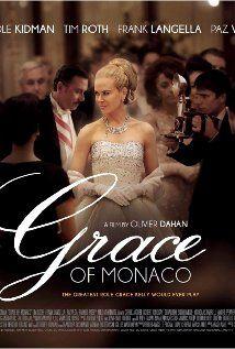 Grace - Monaco csillaga (2013) online film