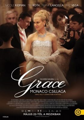 Grace: Monaco csillaga (2014) online film