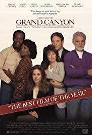 Grand Canyon - A város szíve (1991) online film