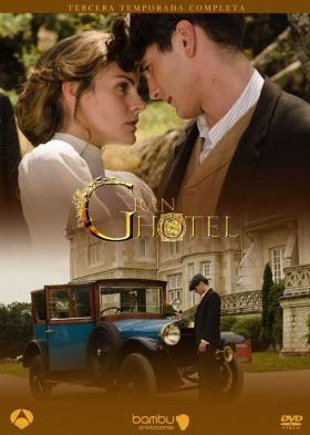 Grand Hotel 1. évad (2011) online sorozat