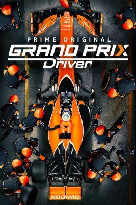 Grand Prix Driver 1. évad (2018) online sorozat