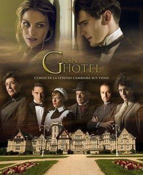 Grand Hotel 2. évad (2012) online sorozat