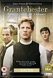 Grantchester 1. évad (2014) online sorozat