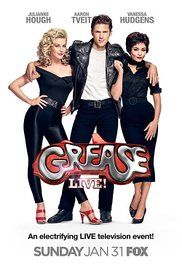 Grease Live! (2016) online film