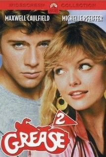 Grease 2 (1982) online film