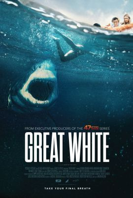 Great White (2021) online film
