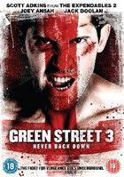 Green Street 3: Never Back Down (2013) online film