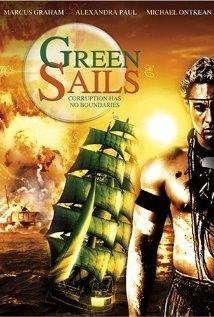 Greensails - A tenger angyala (2000)