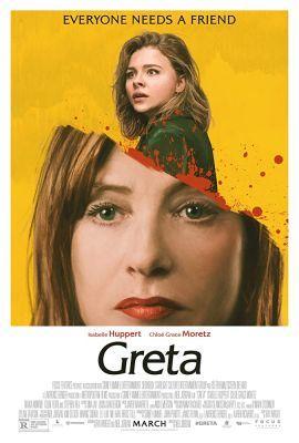 Greta (2018) online film